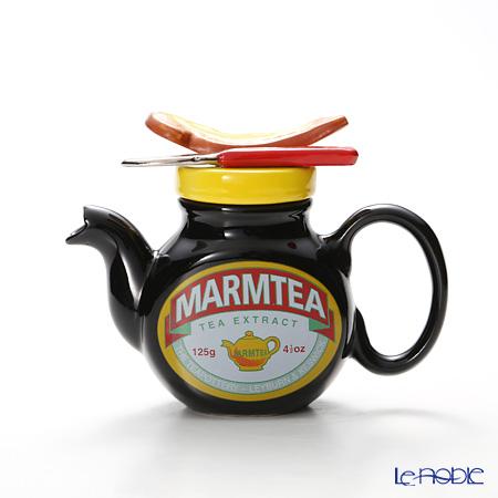 ティーポッタリー Teapottery マーマイト S