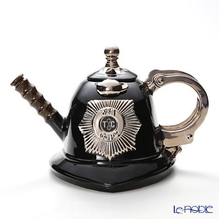 ティーポッタリー Teapotteryポリス L