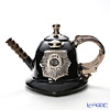 Teapottery Police Helmet