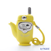 Teapottery Mobile Phone Teapot, yellow S