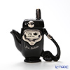 Teapottery Mobile Phone Teapot, black S