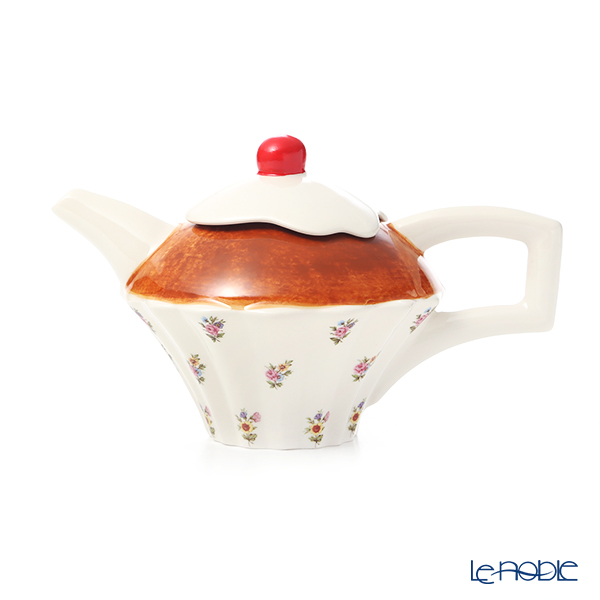 ティーポッタリー Teapottery ショートケーキ M