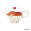 Teapottery 'Cup Cake' Tea Pot (M)