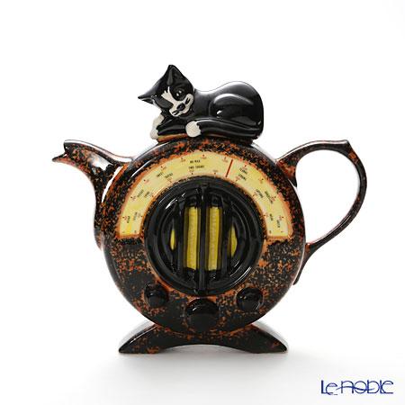 ティーポッタリー Teapottery キャットラジオ M