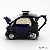 Teapottery Smartea Teapot, blue