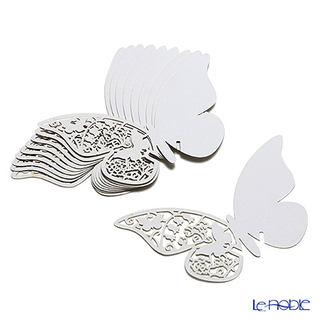 Talking Tables Something in the Air Place Cards White S-AIR-PLCARD