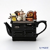 Teapottery 'Italian AGA' Black Tea Pot (L)