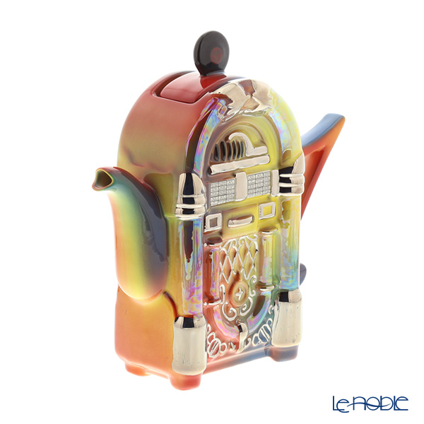 Tipottary Teapottery Jukebox