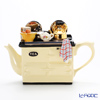 Teapottery 'Breakfast AGA' Cream Tea Pot (L)