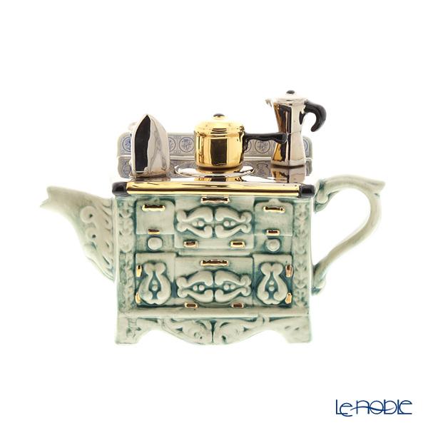 ティーポッタリー Teapottery フレンチストーブ S