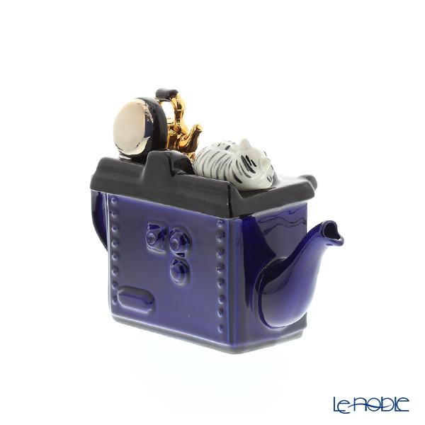 Tipottary Teapottery AGA (blue) 14 x 20 S