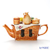 Tipottary Teapottery English picnic S