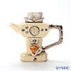 Tipottary Teapottery Single espresso machine (cream) S