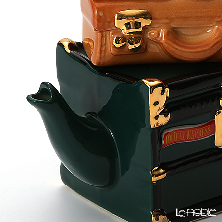Tipottary Teapottery Orient Express (VSOE) S