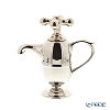 Tipottary Teapottery Tap (Silver) S