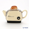 Tipottary Teapottery Toaster (cream) S