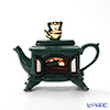 Tipottary Teapottery Stove (green) 13 x 19 S