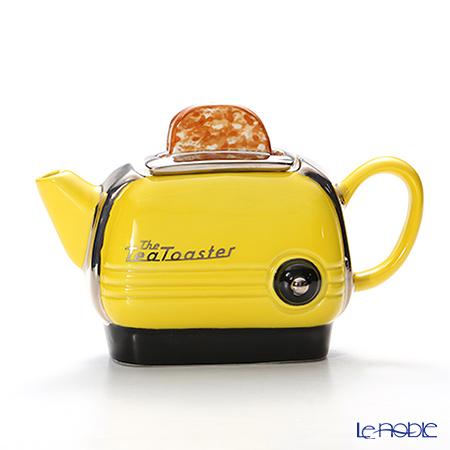 ティーポッタリー Teapottery トースター(イエロー) 12×16 S
