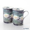 Primobianco art collection Mug pairs Monet