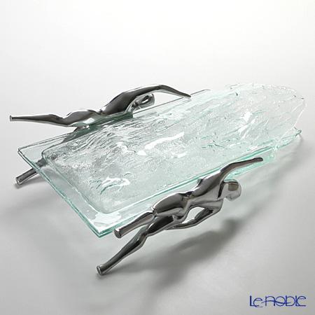 グラシアス KINISIS キニシスKIN-030 white ベース(花瓶)