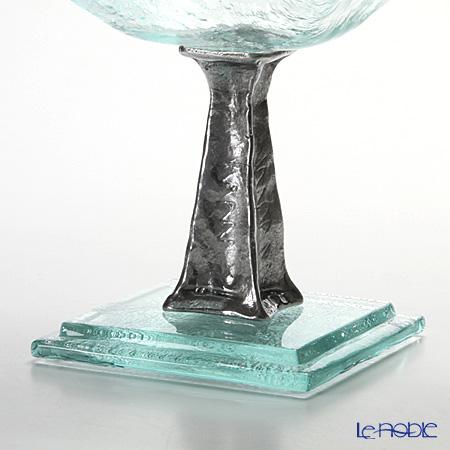 グラシアス SANTORINI サントリニSAN-040 white ベース(花瓶)