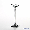 Glassious 'Canvas' Fume Black CAN-090 Candle Stand H21cm