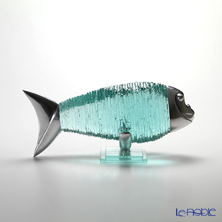 Glassious Ocean Fish-020, white