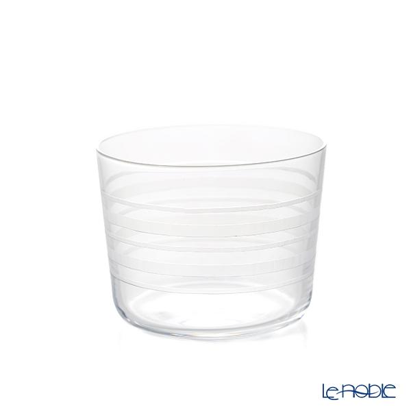 KIRI-KO 輪 wa切子グラス(S) 230ml