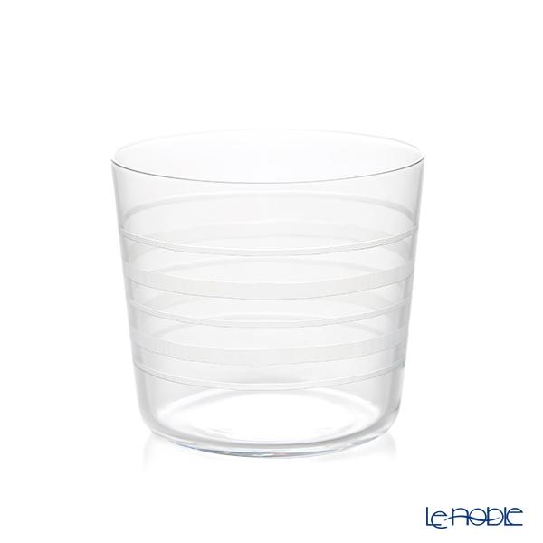 KIRI-KO 輪 wa切子グラス(M)300ml
