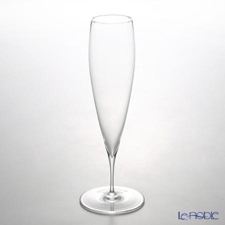 Le Vin ル・ヴァン プロフェッショナル CURIOUS キュリアスシャンパングラス (ショートステム) 満190ml H21cm