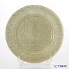 Vetro Felice glitter 323933C Charger plate 33 cm-1/6 new gold G022