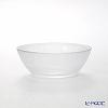 Vetro Felice 'Glitter' Clear Flat Bowl 13cm