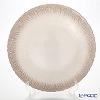 Vetro Felice Flash 349133 Plate 33 cm (1/12) White Pearl x ginger