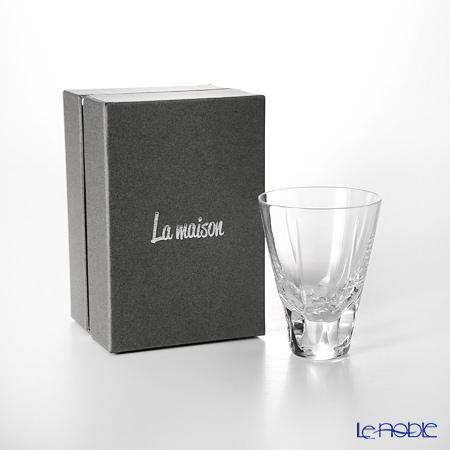La maison 'Trocadero' Open Shot Glass 90ml