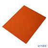 Images D'orient 'Urban - Carrot' Orange PLA400041 Place Mat 40x32cm
