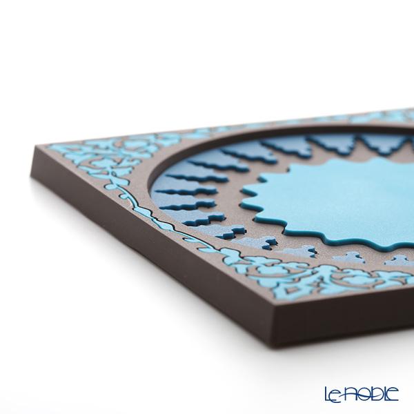 Image de Orient EUS Bottle coaster Mosaic BOT110071 blue