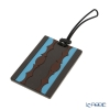 Image de Orient EUS travel accessories sejadazur LUG340061 blue (for luggage tag and bag name tag)