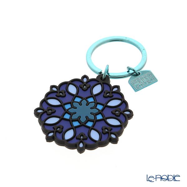 イマージュ・ドゥ・オリエント EUS キーホルダー ロザース KEY300112 ブルー系