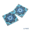 Image de Orient EUS coaster 2 pcs Blues 2 COA992082 blue
