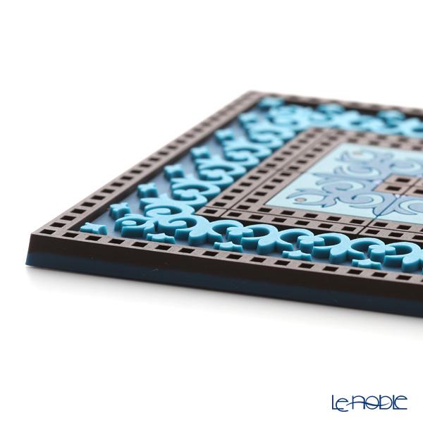Image de Orient EUS coaster Blues 3 2 pcs COA992012 blue