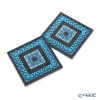 Image de Orient EUS coaster Blues 3 2 pcs COA992012 blue