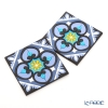 Image-de Orient EUS coaster 2 pcs the Judo Champ COA990322 blue