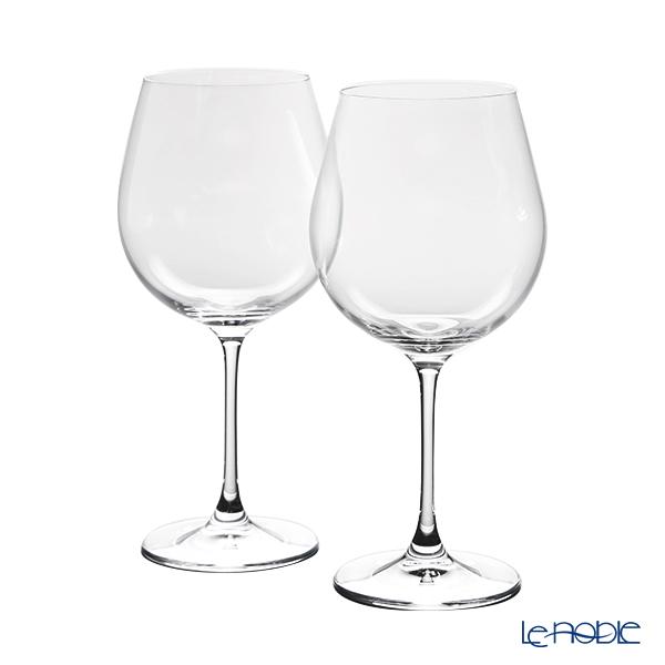 ロナ プレステージブルゴーニュワイングラス 610ml H22cm 2個セット