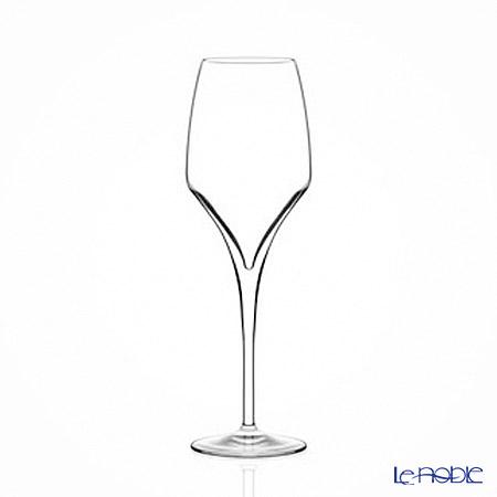イタレッセ ティブロン フルートクリア 220cc ガラス製