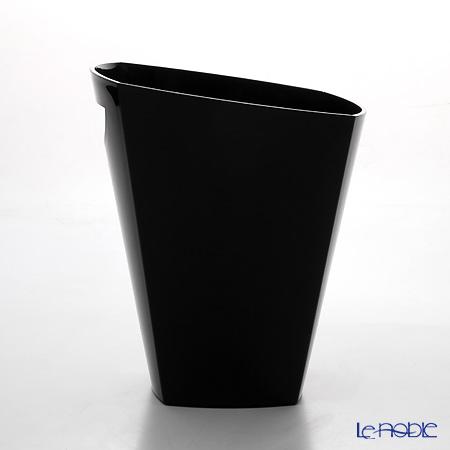 イタレッセ アイスバケット パゴダブラック アクリル製