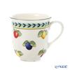 Billeroy & Boch 'French Garden - Florence (Fruit)' 4870 Mug 300ml