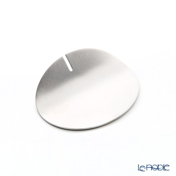 Cutipol Matte finish Silver Cutlery Rest / Knife Rest
