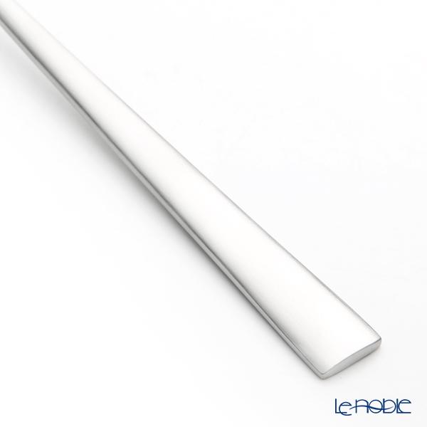 Cutipol 'DUNA' Matte finish Silver Table Fork 21.5cm