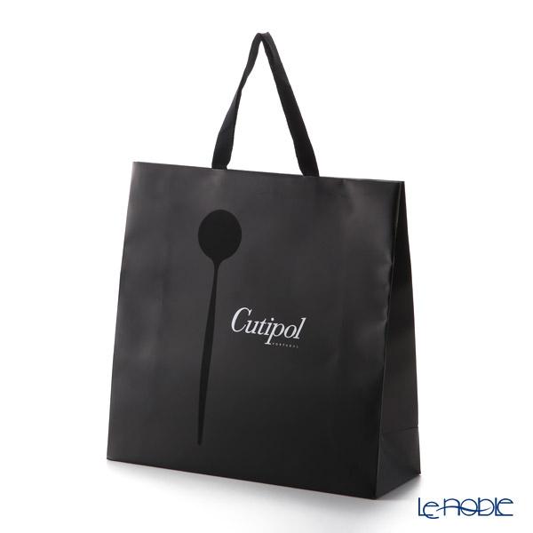 クチポール ギフトバッグ 紙袋 4H222CHM-1C-V 35×35×12cm ※カトラリーは含まれません。※