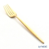 Cutipol Moon Matte Gold Table Fork 20 cm